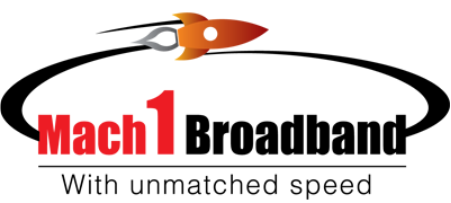 Mach 1 Broadband